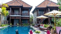 Java Wooden Villa By Aic Javawoodenv0440 On Pinterest