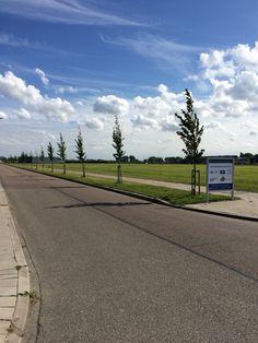 Ruimte voor ondernemen op bedrijvenpark Oudeland