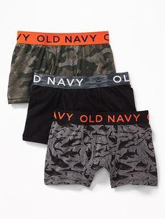 PRIMARK 4 2 Pack BOYS MINECRAFT Pants Briefs Trunk Fit Boxer Underpants Pants
