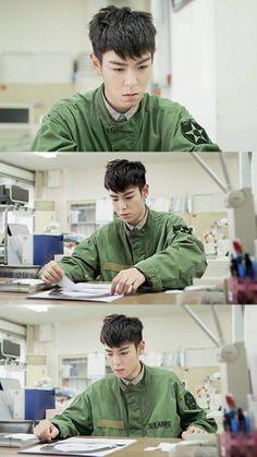 #BIGBANG #TOP #오웬 샌디 T.o.p Bigbang, Daesung, Make Up Tutorials, Top Hairstyles, Popular Hairstyles, Yg Entertainment, Bigbang Wallpapers, Rapper, Top Choi Seung Hyun