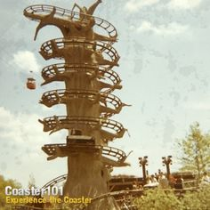Astroworld: I think this ride was called the Swamp Buggy. I rode it when I was a kid and I had nightmares for years! You rode straight up and then popped out into what looked like open air and it was SCARY.