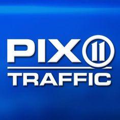 #PIX11 Traffic   @PIX11Traffic      NYC | North/Central New Jersey     pix11.com