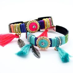 Aztec friendship bracelet – Imsmistyle.