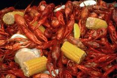 HOW TO BOIL CRAWFISH CAJUN STYLE!