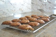 alex thomopoulos » The BEST GLUTEN FREE Chocolate Chip Cookies