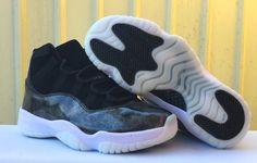 e525f633775c Air Jordan 11 GS Barons Jordans Sneakers