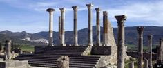 Morocco's Roman Ruins are Stunning, with Few Tourists