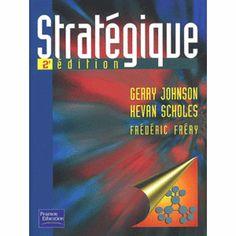 Stratégique 2e édition Deco, Art Supplies, Livres, Decor, Deko, Decorating, Decoration