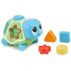 Lil' Ocean Explorers� Crawl 'n Pop! Turtle� for $16.99 #littletikes
