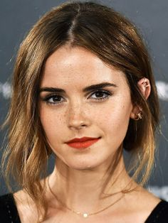 15 Times Emma Watson Schooled Us on Great Hair