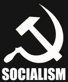Socialism had now become a relevant political view at this time, with it being a major influence in Germany, Austria, and France in the 1880's.