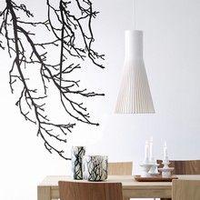 Branches - Black, Ferm living