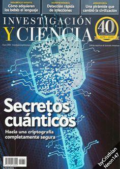 Investigación y Ciencia - Enero 2016 - Secretos cuánticos