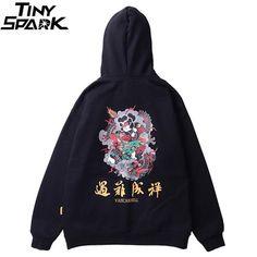 Hoodies & Sweatshirts New Fashion Funny Hoodie Samurai Japan Warrior New Fleece Zipper Men Sweatshirt Hip Hop Jacket Coat Harajuku Streetwear To Have A Long Historical Standing