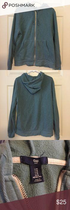 Gap Sweater Men's Medium Gap Sweater Men's Medium GAP Sweaters Zip Up