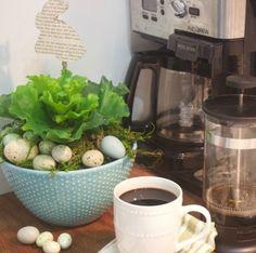 Spring Farmhouse Kitchen Tour | The Everyday Home | www.everydayhomeblog.com
