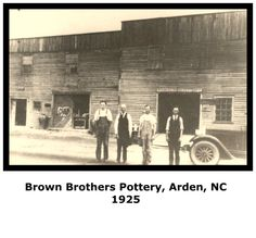 Browns Pottery Arden NC