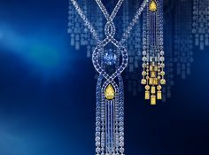 Chaumet | Luxury Watch & Jewellery