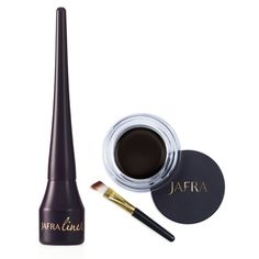 Brow & Liner Duo  FLOR FINLEY | Your Beauty Consultant (MOBILE) 7865155640 | (HOME) 7865155640 www.jafra.com/florfinley