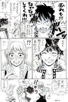 One Piece Anime, Nami One Piece, One Piece Ship, One Piece Comic, One Piece Fanart, Zoro, Luffy X Nami, One Piece Pictures, One Piece Images