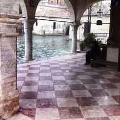 The River Lemene#portogruaro #venice #italy... ♥  ❊**Have a Good Day**❊ ~ ❤✿❤ ♫ ♥ X ღɱɧღ ❤ ~ Sat 3rd Jan 2015