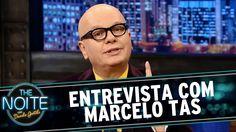 The Noite (16/03/15) - Entrevista com Marcelo Tas