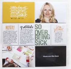 As I& been catching up on Project Life® over the last few weeks I& been thinking a lot about this project in gen. Pocket Scrapbooking, Digital Scrapbooking, Project Life Layouts, Ali Edwards, Simple Stories, Pretty Cards, Crafty Projects, Scrapbook Paper Crafts, Life Inspiration