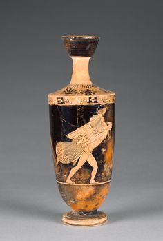 Carlsruhe Painter (Greek, active 475 - 450 B. 470 - 460 B. Ancient Greek Art, Ancient Greece, Greece Art, Athens Greece, Classical Greece, Mycenae, Greek Pottery, Greek History, Early Middle Ages
