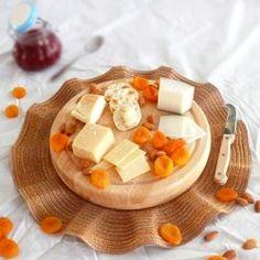 Farmstead Cheese Board