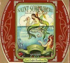 Saint Somewhere Brewing Company in Tarpon Springs, FL