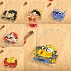 """0.3mm Soft Silicone Cute Cartoon Minion  Cover for Asus Zenfone 2 ZE551ML 5.5"""" Silicon Gel Case Shell Case-in Phone Bags & Cases from Phones & Telecommunications on Aliexpress.com 