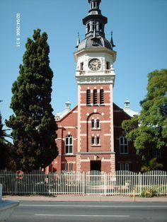 This Reformed church owes its cultural historical significance to its association with the former president of the 'Zuid Afrikaansche Republiek', Paul Kruger. The church, together with the Kruger House Museum directly south of the church, forms a historic coherent whole in terms of cultural significance with S.J.P Kruger as binding factor. It owes its architectural value to the fact that it was one of the churches built by Kruger's 'Hollanders', as indicated by the corner stone of the…