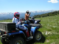 Now that looks like fun!   Previous pinner said:  Another way to see the beautiful mountain scenery http://www.chaletsatpamporovovillage.com/