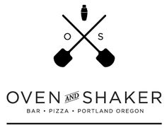 Oven and Shaker | 1134 NW Everett