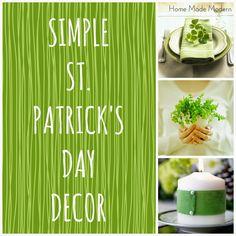 435e3b09548 39 best St. Patrick s Day! images on Pinterest