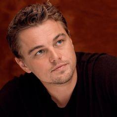 Leonardo DiCaprio Hairstyles for Inception