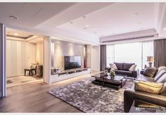 霞公館之『法式古典』_新古典風設計個案—100裝潢網 Oversized Mirror, Furniture, Home Decor, Decoration Home, Room Decor, Home Furnishings, Arredamento, Interior Decorating