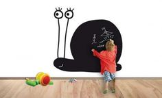 Our new and exciting product for young and old is the CHALKBOARD VINYL, no more nails in your wall, no need to buy the expensive paint, make it fun for your child to draw.  Visit our web page for more pictures and prices, come people place your orders. http://accustomvinylart.wix.com/vinyl