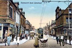 Coatsworth Road, Gateshead