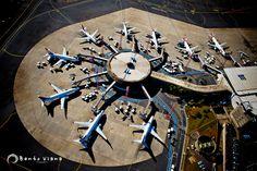 Magnífico trabalho de Bento Viana - fotos de Brasília