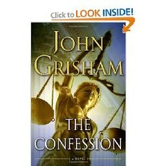 John Grisham, one of my favs