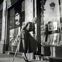 Vintage Paris Black White - Google Search