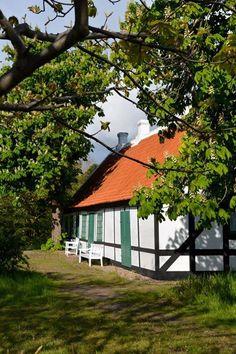 Drachmans Hus i Skagen