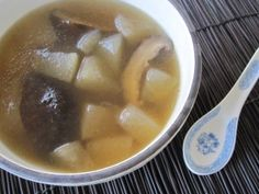 Chinese Winter Melon Soup