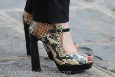 Heels by #Primadonna