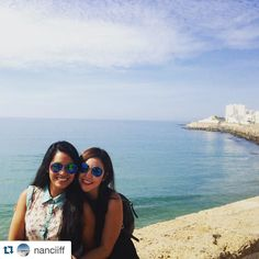 #Repost @nanciiff A journey is best measured in friends rather than miles #iSpyAPI #studyabroad