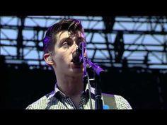 Arctic Monkeys - Florescent Adolescent, Live From Coachella, April 13, 2012