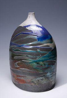 Cornwall Ceramics and Glass Group...Penny McBreen Eglos Pottery Egloshayle
