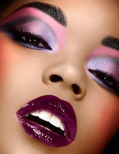 Make-Up Stylle: Inspirações | Studio Make-Up #002