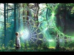 MANTRA Deva Premal Moola Mantra Part I II III - YouTube